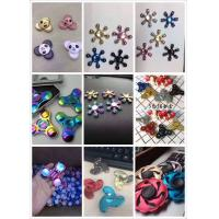 Wholesale Fidget spinner hand spinner fidget toy hand spinner with ball bearing from china suppliers
