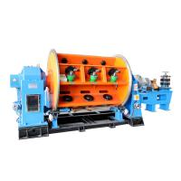 Wholesale Safety Rigid Stranding Machine Bobbin 63 Cm With Automatic Shutdown Device from china suppliers