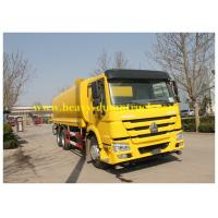 Wholesale Sprinkling  Water sprayer Truck EURO II from 15m3 to 30m3  capacity from china suppliers