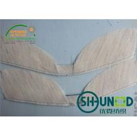 Wholesale Men Uniform Sleeve Heads With Hair interlining Dimension Stability from china suppliers