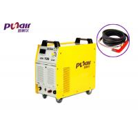 Wholesale 3 Phase Heavy Duty Plasma Cutter Inverter with 5m Cutting Torch P80 from china suppliers