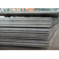 Wholesale SS400 A36 S235JR hot rolled carbon steel plate for shipbuilding and roofing from china suppliers