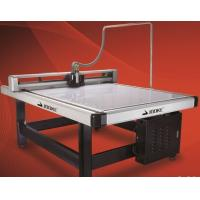 Wholesale CNC PVC Flatbed Cutting Machine For Appreal , Garment Industry from china suppliers