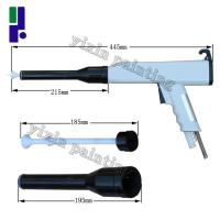 Wholesale Electrostatic Automatic Powder Spray Gun Extension Rod Accessories from china suppliers
