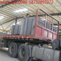 Wholesale 65Mn crimped wire mesh/mine sieving mesh/screen mesh/Crimped Wire Screen wire mesh for filter architectural from china suppliers