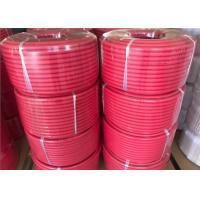 Wholesale NBR Flexible I.D 1/4'' Fuel Hose For Oil Tank / Fuel Pump 300Psi from china suppliers