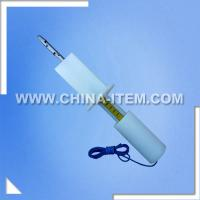 Wholesale IEC60065 Wire Test Finger Probe B with 50N Force from china suppliers