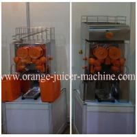 Buy cheap Restaurants Pomegranate Juice Extractor Machine Anti - Corrosion from wholesalers