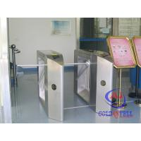 Wholesale Bus Station Entrance Turnstile Security Gates / Factory Automatic Turnstiles from china suppliers