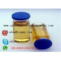 Wholesale Test-Mast-Tren 150mg/ml Classic Mixed Pre Made Steroids Oil Test Prop 50mg/ml  Masterone Prop from china suppliers