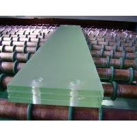 Wholesale 25.52mm , 23.52mm Vehicle Laminated Glass / Bullet Proof Glass With CE & CCC Certificate from china suppliers