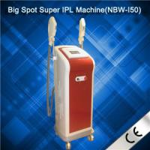 Wholesale 640nm IPL Depilator / 530nm IPL Skin Rejuvenation Machine Beauty Equipment Salon Use 2019 hottest machine in big sale from china suppliers