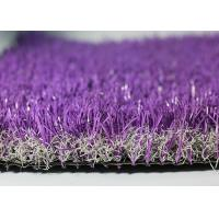 Wholesale Waterproof Healthy Coloured Fake Grass New Sport Generation UV Stability from china suppliers