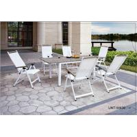 Wholesale Outside Polywood Garden Patio Table Set With Foldable Chair For Home & Garden from china suppliers