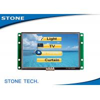 Wholesale 4.3 Inch RS232 TFT LCD Module from china suppliers