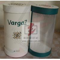 Eco-friendly Round Paper Cans Packaging with Custom Logo for Clothes , Doll , Gift , Toys
