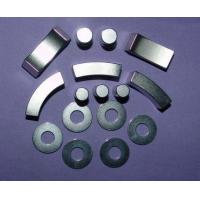 Wholesale Electric Motor parts Permanent Magnets for Electrical Machinery from china suppliers