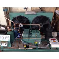 Wholesale Middle Low Temperature V Type Condenser Housing Type Bitzer Compressor Condensing Unit from china suppliers