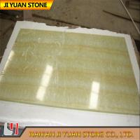 Wholesale Golden Yellow Onyx Wall Tile Flooring Onyx Vanity Tops Commercial And Residential from china suppliers