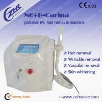 Wholesale Skin Rejuvenation Portable IPL Hair Removal Machines With Touch Screen from china suppliers