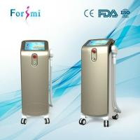 Wholesale 1-10hz high performance Diode Laser Hair Removal 808 Diode Laser Hair Removal System from china suppliers