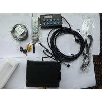Wholesale IR Remote Control Bus Announcement System , Multi-language Bus GPS from china suppliers