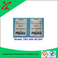 Wholesale 8.2MHZ Magnetic RF Security Tags / Retail Clothing EAS Soft Tag from china suppliers