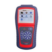 Wholesale Auto Multi-language Autel Code Reader , Autel AutoLink AL419 OBDII EOBD & CAN Code Reader from china suppliers