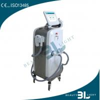 Wholesale TEC + Water + Air Cooling 808nm Diode Laser Hair Removal Machine No Harmless from china suppliers