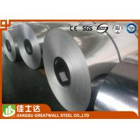 Wholesale Professional Hot Dipped Galvanized Steel Sheet For Building / Construction , 0.3-0.7mm thickness from china suppliers