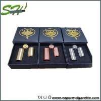 Wholesale 4NINE Mod Mechanical Mod Vapor with Magnetic Switch from china suppliers