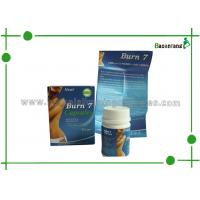 Wholesale 100% Original Herbal Burn 7 Daidaihua Formula Natural Slimming Capsule, No Rebounding from china suppliers