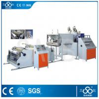 Wholesale Polyethylene Film Extrusion Blow Molding Machine Single Screw Plastic Extrusion Machine from china suppliers