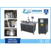 Wholesale 15KVA CD Capacitor Discharge Welding Machine Cooking Stock Pot Handle Spot Welder from china suppliers