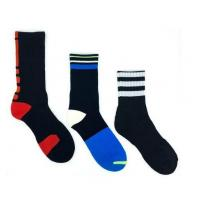 Wholesale Performance sport plantar fasciitis crew arch compression sock from china suppliers