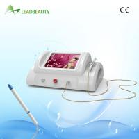 Wholesale Immediately Results vascular removal machine 30MHz spider veins removal from china suppliers