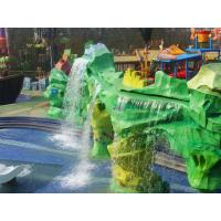 Wholesale Safety Large Scale Water Park Equipment For Outdoor Water Theme Park from china suppliers