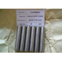 "Wholesale Permanent Powerful Magnetic Assemblies , Cow Magnets Dia 1/2""x3"" from china suppliers"