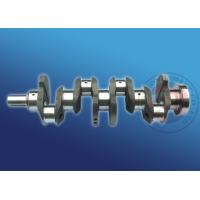 Wholesale Vehicle / Wind Power Crankshaft Forging Diesel Engine , Alloy Steel Crank Shaft from china suppliers
