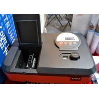 Wholesale Aquaculture detection	Laboratory Spectrophotometer Drug testing from china suppliers