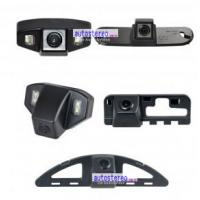 Wholesale Honda Series OEM Reverse Camera Car DVR Cameras for car parking system from china suppliers