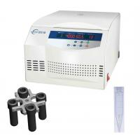 Wholesale Professional Crude Oil Centrifuge HT10 Machine 100ML With Brushless Motor from china suppliers