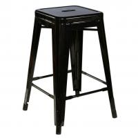 Tolix counter stool with back images buy tolix counter stool with back - Tolix marais counter stool ...