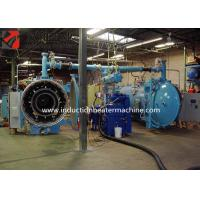 Wholesale Graphitize Treatment Vacuum Melting Furnace , High Vacuum Furnace 60KW from china suppliers