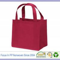 Wholesale wholesale nonwoven colorful bags from china suppliers