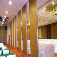 Wholesale Hanging Soundproof Rolling Wall Partitions and Movable Partition Walls from china suppliers