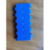 Wholesale 8000 FLAT TOP MODULAR BELTS PITCH 25.4MM SOLID TOP CONVEYOR BELT from china suppliers