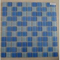 Wholesale Glass Mosaic Tile from china suppliers