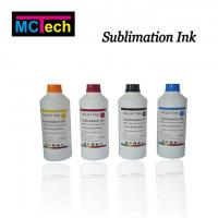 Wholesale Hot sale Economical inkjet products Sublimation Ink For Epson R8000 Printer heat transfer ink from china suppliers
