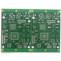 Wholesale Double Layers PCB Flexible Circuit Board For LCD Module Display from china suppliers